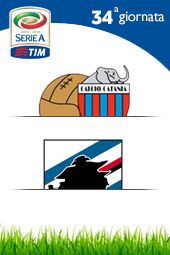 Le interviste di Catania-Sampdoria