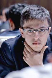 Shamkir Chess 2014_Round 2_Az