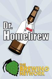 Dr. Homebrew: 05-15-14
