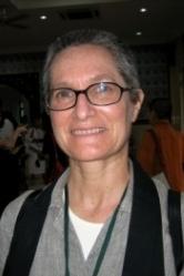 Wendy Lewis, 5/3/14 Dharma Talk