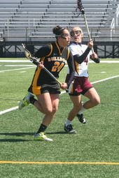 Women's Lacrosse hosts Trine