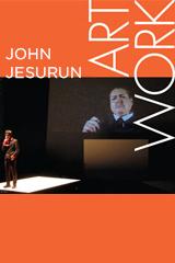 John Jesurun | ArtWork