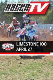 Limestone 100 Bike - GNCCLive - Rd 5