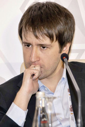 Shamkir Chess 2014_Round 3_ENG