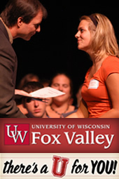 2014 Awards Ceremony - #UWFoxAwards