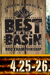 Best of the Basin