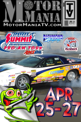 IHRA Pro Am - Richmond Dragway