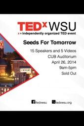 TEDxWSU