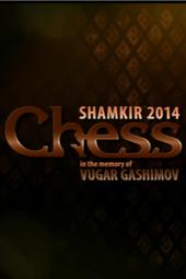 Shamkir Chess 2014. Round 5. AZ.