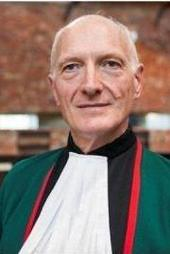 Justice Edwin Cameron: Constitutionalism and the Rule of Law in South Africa at Twenty