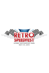 Sydney Retro Speedfest
