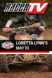 Loretta Lynn's ATV - GNCCLive - Rd 6