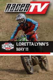 Loretta Lynn's Bike - GNCCLive - Rd 6