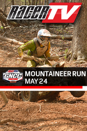 Mountaineer Run ATV - GNCCLive - Rd 7