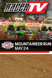 Mountaineer Run UTV - GNCCLive - Rd 3