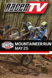 Mountaineer Run Bike - GNCCLive - Rd 7