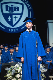 -Bob Jones Academy Graduation
