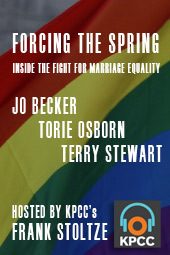 Forcing the Spring: Marriage equality