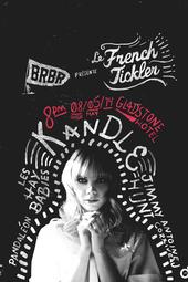 French Tickler 2014