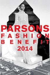 2014 Parsons Fashion Benefit