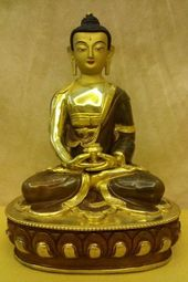 The Benefits and Meaning of Amitabha Buddha's Mantra
