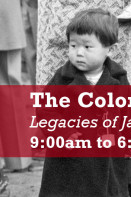 The Color of Citizenship: Tracing the Legacies of Japanese Internment from WWII to Stop & Frisk