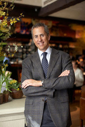 Danny Meyer in conversation with Jonathan Fanton