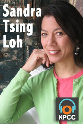 Sandra Tsing Loh: The Madwoman in the Volvo