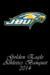 2014 Golden Eagle Athletics Banquet