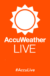 AccuWeather LIVE: 4/23