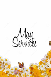 May Services - 2014