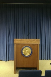 05-01-2014 Sen. Brady Press Conference (Presidential Libraries Funding)