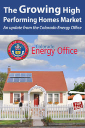 Colorado Energy Office Update