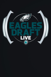 Eagles Draft Live!