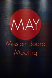 3 May Mission Board 2014