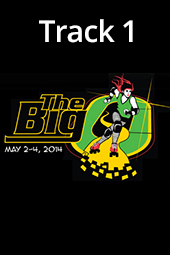 Emerald City Rollergirls Present The Big O