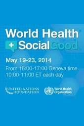 World Health +SocialGood