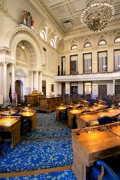 Legislative Select Committee on Investigation