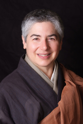 Victoria Austin, 5/17/14 Dharma Talk