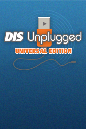 DIS Unplugged: Universal Edition - 05/06/14