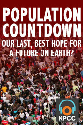 Population Countdown