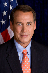 Conversation with Speaker John Boehner