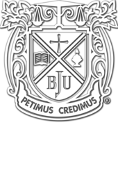 -BJU Presidential Announcement