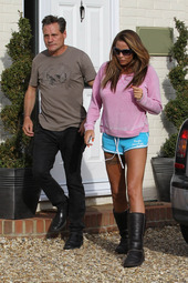 Katie Price Husband Affair