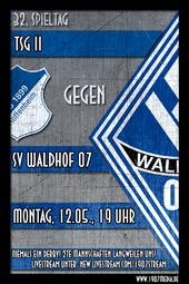 TSG II - SV Waldhof
