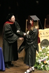 Seminary Commencement - May 24