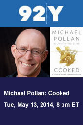 Michael Pollan: Cooked