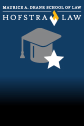 Hofstra University Deane School of Law Commencement