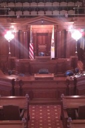 05-15-2014 Senate Floor Debate Coverage