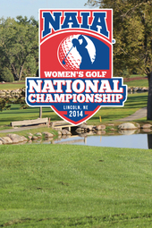 2014 NAIA Women's Golf National Championships